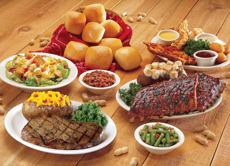 Texas Roadhouse Visit Greater St Cloud